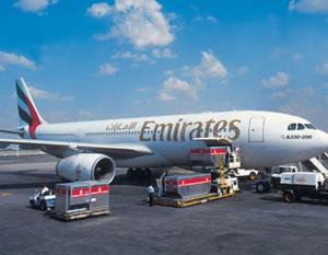 Emirates A330 makes emergency landing in Mumbai