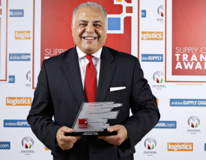 Supply Chain and Transport Awards winners unveiled