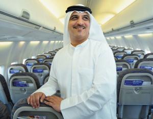 Exclusive Interview: Ghaith Al Ghaith, FlyDubai