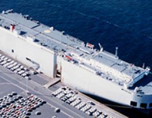 ME car carrier route boosts K Line net profits