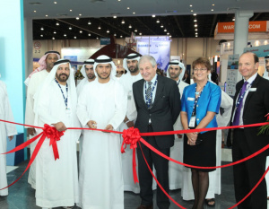 PHOTOS: Middle East Workboats 2011