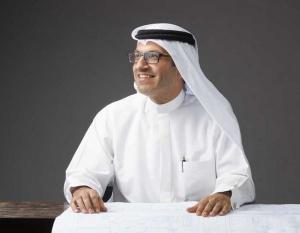 INTERVIEW: Mohsen Ahmad, VP, DWC's Logistics District