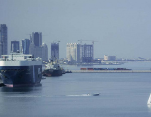 New Doha Port awards US$1.2bn contract