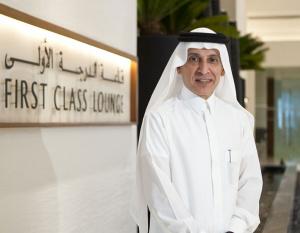 Exclusive Interview: Qatar Airways CEO Akbar Al Baker