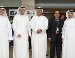 PHOTO SPECIAL: SCLG annual logistics summit, Dubai
