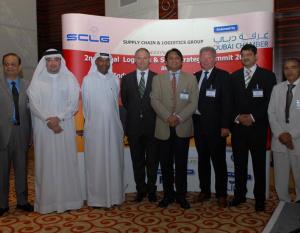 SCLG outlines plans for Dubai logistics summit