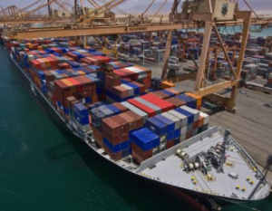 Port of Salalah scores well in new JOC rankings