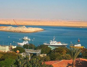 Egypt plans to dig new $4bn Suez Canal