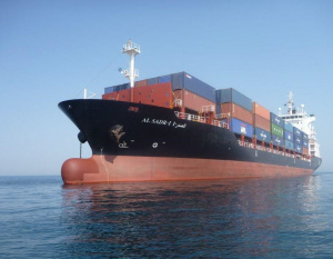 Tasneef issues certificates for ADNATCO container ships