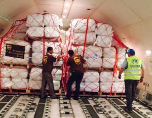 REPORT: Dubai becoming global first response humanitarian hub