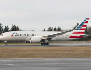 American Airlines doubles-down on UAE air cargo growth