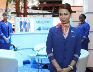 PHOTOS: Airline Exhibitors at Arabian Travel Market