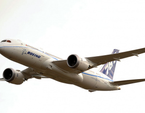 Oman Air confirms $1.2bn Boeing 787 purchase