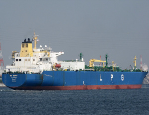 Nakilat has most expensive LPG carriers