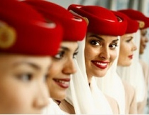 Emirates returns to Egypt for cabin crew recruitment