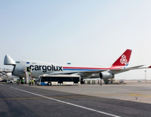 Oman Air and Cargolux expand Indian air freight