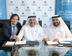 Carrefour to build largest FMCG distribution hub in GCC
