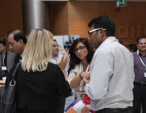 PHOTOS: CILT event discusses the future of logistics