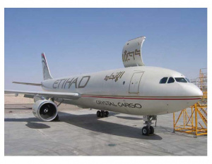 Etihad continues partnership with Unitpool