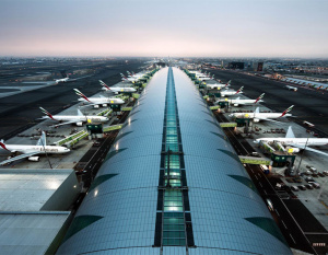Dubai was world's 5th busiest cargo airport in 2013