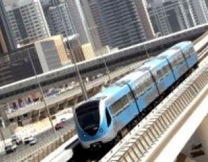Nearly 14m passengers for Dubai Metro in April