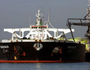 Iran considering Gulf of Oman oil terminal