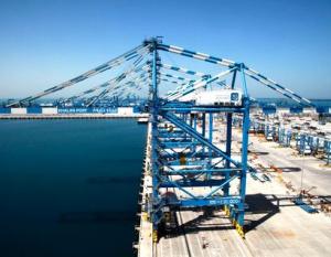 Khalifa Port says it spent $240m protecting coral