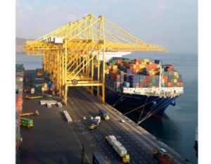 Top 10 logistics news stories of 2012 revealed