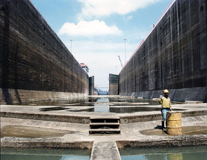 VIDEO: Panama Canal Expansion Program