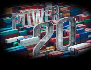 Maritime & Ports Power List TOP 5