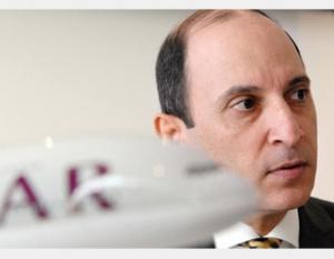 Qatar Airways CEO slams 'whingeing' Euro airlines