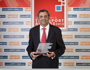 Emirates SkyCargo triumphs at Mideast logistics awards