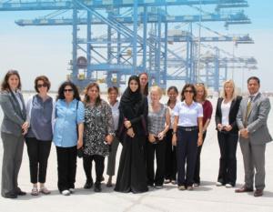 Dubai to host Wista meeting