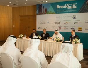 Breakbulk Middle East moves from Abu Dhabi to Dubai for 2019