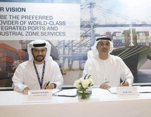 Abu Dhabi Ports MoU underpins UAE food security