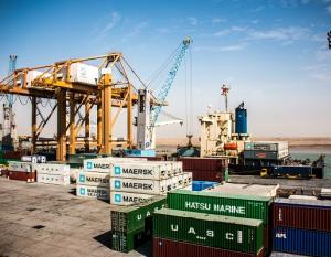 Record breaking 80-million pill drugs cache seized at Iraqi port