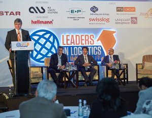 Leaders in Logistics conference sees best year yet
