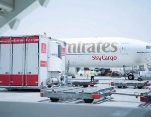 Emirates SkyCargo chosen to help Alibaba achieve 72-hour global delivery