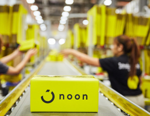 Noon.com to deliver keynote Q and A at Leaders in Logistics Breakfast