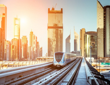 Serco Middle East marks 11th anniversary of Dubai Metro