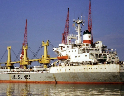 Malta has Iranian shipping line HDS in its sights