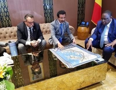 DP World sharpens focus on African expansion