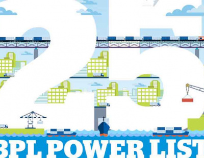 Logistics Middle East's Power 3PL 25 List 2014