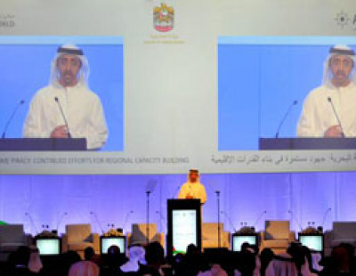 Counter-piracy conference commits to build on gains