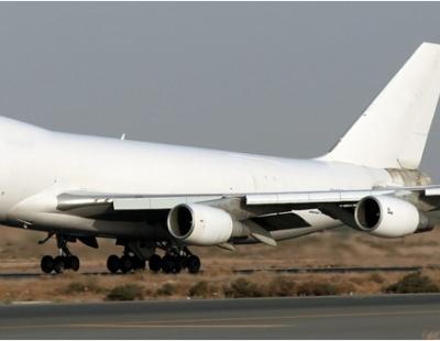 Dubai's Mirage Cargo plans to buy Turkey's MNG