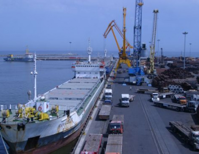 First European shipping line to set up offices in Iran