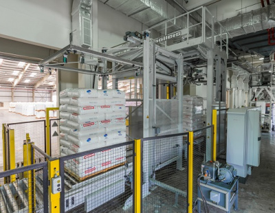 Abu Dhabi Terminals open packing plant in Khalifa Port