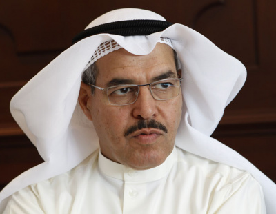 Exclusive Interview: Ahmad A. Alzabin, ALAFCO chairman