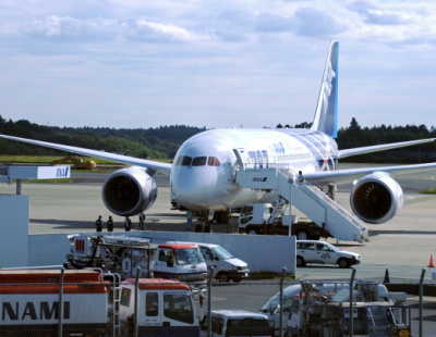 Leading Asia-Pacific customers finalise agreements for Boeing Supply Chain Solutions
