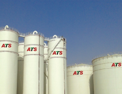 ATS launches new storage tank terminal in India